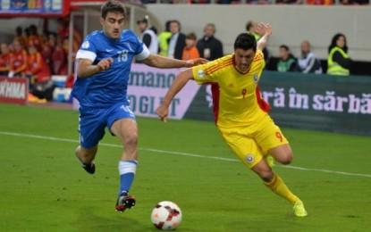 ROMÂNIA – GRECIA. După o pauză de 16 ani, tricolorii au şansa de a se califica la Cupa Mondială