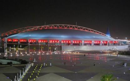 """SCLAVI ÎN QATAR. Începe construirea stadioanelor pentru Cupa Mondială 2022. Muncitorii – trataţi """"ca nişte animale"""""""