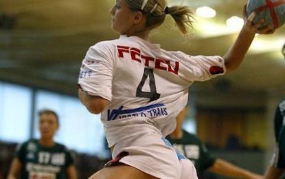 Turneu de handbal international (VIDEO)
