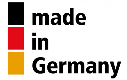 MADE IN GERMANY (VIDEO)