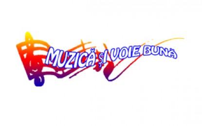 Muzica si voie buna 18.11.2014
