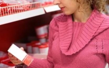 Eticheta produselor alimentare: termeni, ingrediente si semnificatii