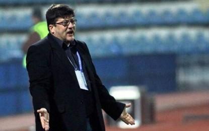 """Probleme pentru Pandurii înaintea duelului cu Dinamo: """"E o situaţie grea, să vedem dacă avem cu cine să jucăm"""""""