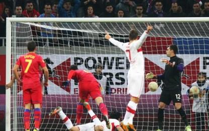 """Bourceanu şi Gardoş pot ajunge la pachet în Germania! Formaţia de pe locul 6 din Bundesliga vrea """"pilonii"""" Stelei"""