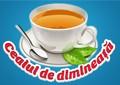 Ceaiul de dimineata 17.10.2014