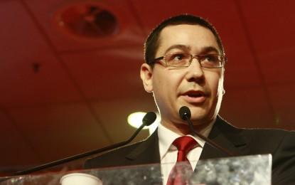 Pregătiri pentru alegerile europarlamentare! Vezi ce a declarat premierul Victor Ponta despre lista PSD-ului (VIDEO)