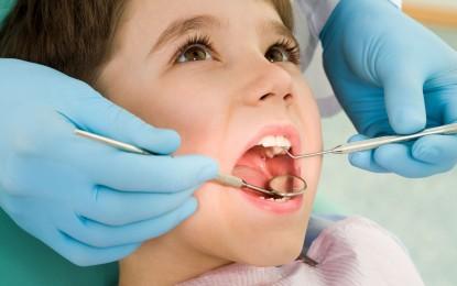 Despre igiena dentară