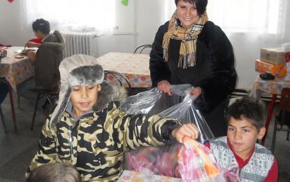 Centru pentru ajutorarea femeilor abuzate