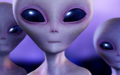 Extraterestrii sunt printre noi, afirma un fost ministru canadian al apararii