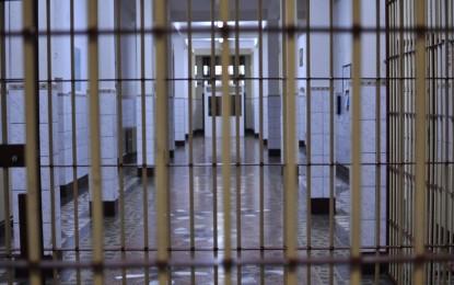 Numărul deţinuţilor cu HIV a crescut de aproape patru ori în ultimii cinci ani