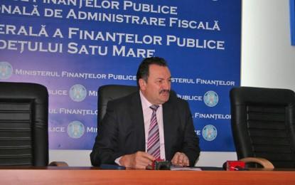 1 milion de euro din evaziune fiscala gratie actiunilor de verificare întreprinse de finanțele sătmărene.