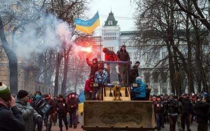 Washingtonul ar putea livra arme Kievului