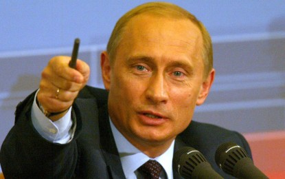 Putin promite sprijin pentru companiile afectate de sancţiuni