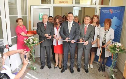 Sectie de dermatologie performanta la Spitalul Judetean