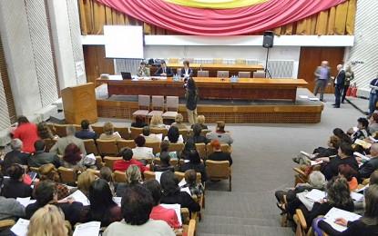 Instruire pentru europarlamentare