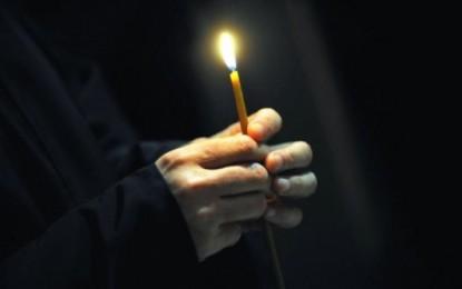 Sălajul a rămas fără Lumina Sfântă
