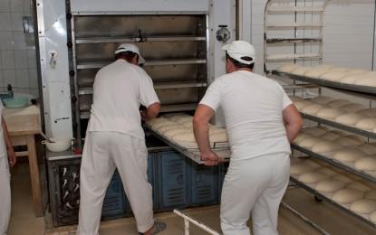 De sarbatori painea romaneasca trece dincolo de granite