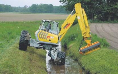 Masuri de prevenire a eventualelor inundatii