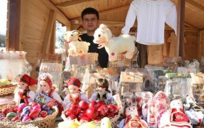 Comerciantii din Harghita vin sa expuna la Satu Mare