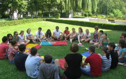 Tinerii Europei, curiosi de implicarea administratiei publice locale