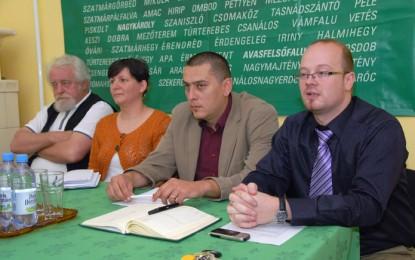 Nou lider al grupului UDMR in Consiliul Local