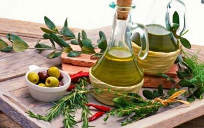 Americanii verifică dacă uleiul de măsline previne cancerul de sân. Comisia Europeană este dispusă să finanţeze cercetări similare în Europa