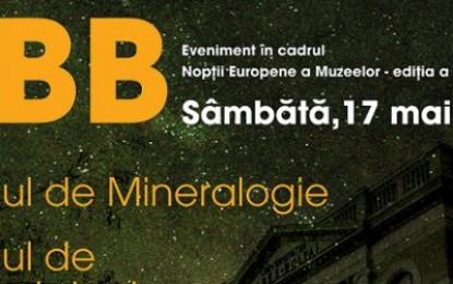Noaptea Europeană a muzeelor UBB