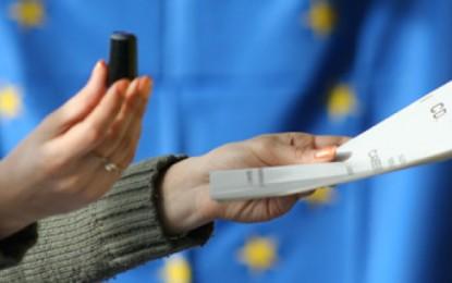 Pregatiti de vot