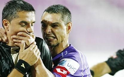 """Ionel Ganea: """"Suarez merită suspendarea sportivă, dar nu-mi explic gestul lui!"""""""