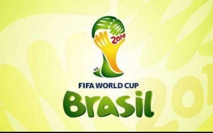 """Cupa Mondiala, cel mai discutat eveniment de pe Facebook. Peste 1 mld. de comentarii, """"like-uri"""" si statusuri, record inregistrat pe reteaua de socializare"""
