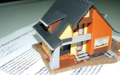 Mai multe case, un impozit
