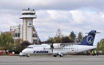 Fonduri europene pentru modernizarea aeroportului
