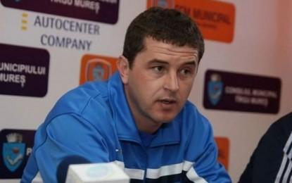 Bodea, noul antrenor al Olimpiei