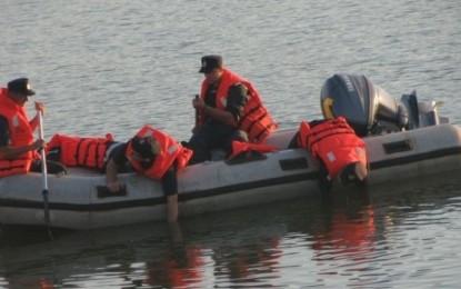 Căutări disperate pe Dunăre. Un băiat şi o fată, dispăruţi în ape
