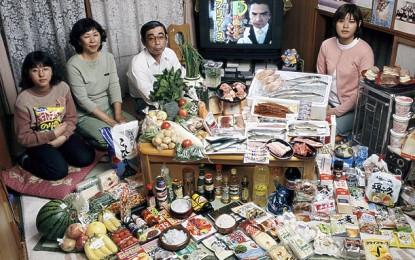 Secretele longevităţii japonezilor. Ce mânâncă şi ce obiceiuri au oamenii cu cea mai mare speranţă de viaţă din lume