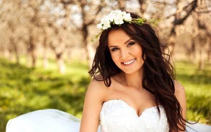Poveste premiata cu o rochie de mireasa marca Ioana Calin