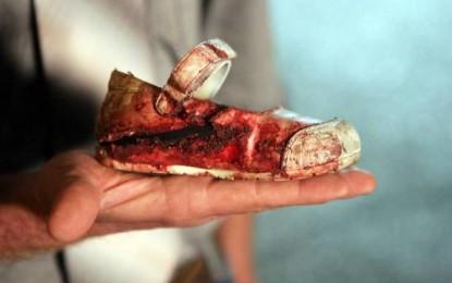 Bilanţ tragic! Cele mai multe dintre victimele bombardamentelor israeliene din Fâșia Gaza sunt femei și copii