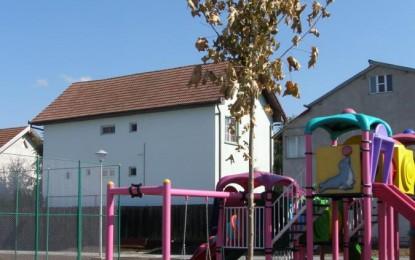 Primăria modernizează spaţiile de joacă pentru copii. Vor fi cumpărate şi aparate de fitness