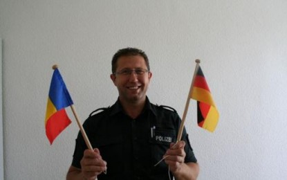 Cum a ajuns un român să fie ales primar în Germania