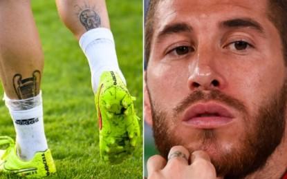 Tatuajele fotbaliştilor de la Cupa Mondială şi semnificaţiile lor