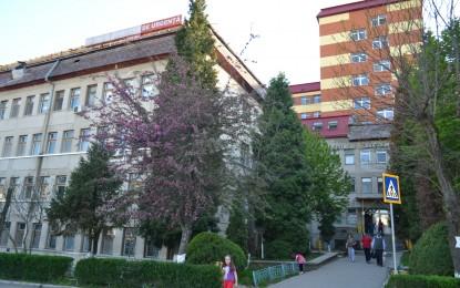 Spitalul din Zalau isi cauta director medical
