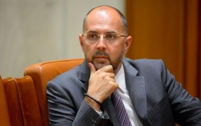 Kelemen Hunor demisionează din Guvern de la 1 august
