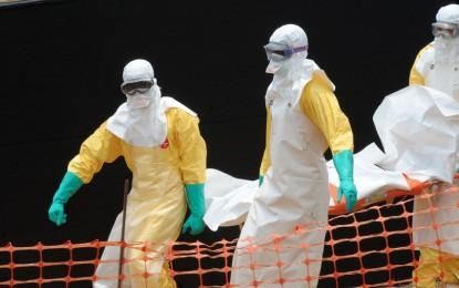 Epidemia de Ebola s-a soldat cu 3.338 de morţi în Africa de Vest