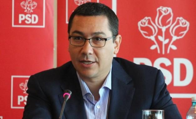 Victor Ponta sustine actiunile autoritatilor locale si judetene