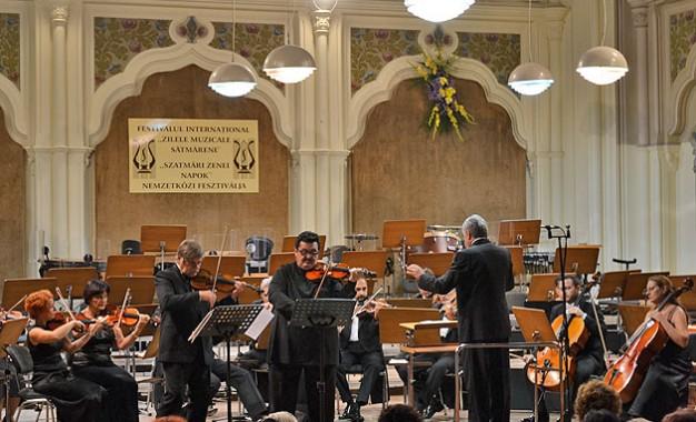 Ştefan Ruha, comemorat printr-un concert şi o lansare de carte