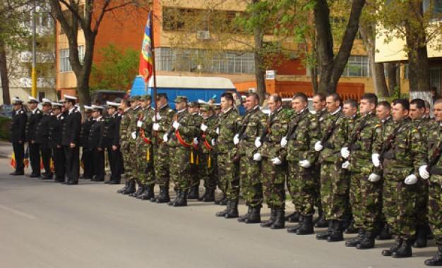 Manifestări de Ziua Armatei Române la Negrești-Oaș