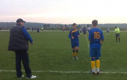 """Mircea Bolba:""""Sunt foarte mulţumit de parcursul echipei!"""""""