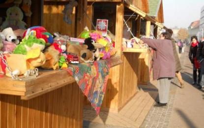 Caritas organizează Târgul Moşului