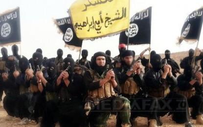 Controversat istoric american citat de IRNA: SUA au creat grupul terorist Stat Islamic