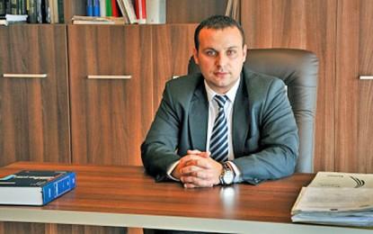 Ciprian Ardelean, membru în Comisia Națională pentru Compensarea Imobilelor